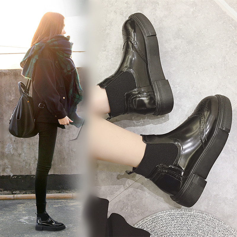 LaiteHebe 2017 Fashion Ankle Boots For Women Boots Women Shoes Woman Doc Martins Ladies Woman Winter Add Cotton Dr Martins LH134<br><br>Aliexpress