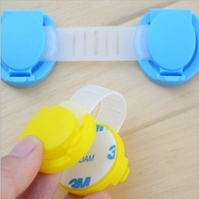 5pcs Child Safty Lock For Cabinets Children Kid Protection Sliding Window Door Cabinet Baby Angle Locks Sliding Drawers Plastic