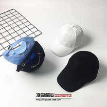 New Embroidery Back Slouch Pink Flamingo Curved Bill Baseball Caps Adjustable Snapback Hats Men White Blue Black Trucker Hat