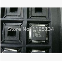 Free Shipping 5pcs/lot AD9951YSVZ AD9951 IC DDS DAC 14BIT TQFP-48 best quality in stock.