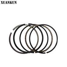 XUANKUN Engine 156FMI-2 / CG125 Air Cooled / Drake Engine Piston Ring Group