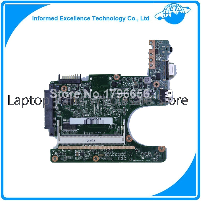 90 days warranty! FOR asus Eee PC 1015P 1015px laptop motherboard 1015PX rev 1.4 rev 1.0 1015P rev 1.3 notebook Fully tested(China)