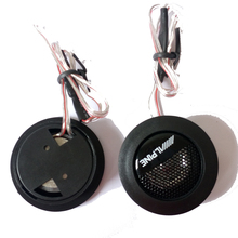 Hot selling ALPINE DDT-F25B Car Speaker / Car Tweeters / Audio High Efficiency Speakers Universal for KiA RIO 2012 K3 / k5 k7