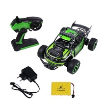 1:18 Scale RC Car GS04B 4WD Drift Remote Control Racing Car Radio Controlled Electric High Speed Car Model Toy For Children ^