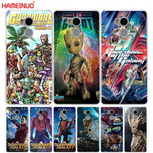 Buy HAMEINUO Guardians Galaxy rocket groot baby Cover phone Case Xiaomi redmi 4 4A 1 1s 2 3 3s pro note 4 4X 5A for $1.99 in AliExpress store