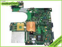 NOKOTION Mainboard FIT FOR TOSHIBA A100 A105 SERIES LAPTOP MOTHERBOARD V000068800 Mother Boards warranty 60 days(China)