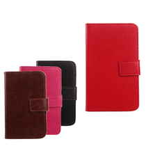ABCTen Cell Phone Protection Case For LG Optimus L9 2 II D605 Holder & Credit Card PU Leather Flip case Wallet Pouch