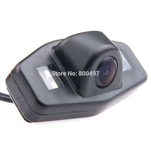 Hot Selling Car Rear View Reverse Camera Parking Assistance Camera Waterproof IP67 for Honda Accord Pilot Civic EK(China)