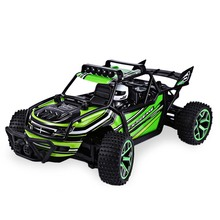 Highspeed Remote Control Car 1:18 20KM/H Speed RC Drift RC Car Radio Controlled Cars Machine 2.4G 4wd off-road buggy Kids Gift(China)