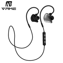 Buy Sport Bluetooth Headphone Wireless Headset Stereo Earphone Noise Cancelling Earbuds Built-in Microphone iPhone 7 XiaoMi for $23.42 in AliExpress store