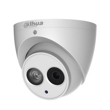 Dahua 4MP HD WDR Network Small IR Dome Camera IPC-HDW4421E-AS  built in mic poe ip camera replace for IPC-HDW4300C