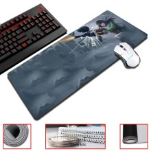 MaiYaCa Big Size High Quality DIY Pictures Locking  large Game Mouse Pad super Computer Game tablet Mouse Mats