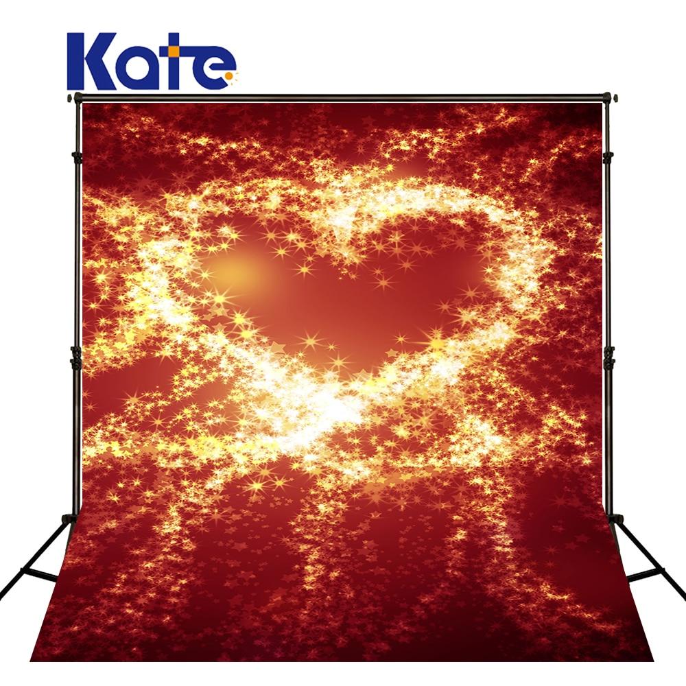 6.5*10FT Kate Backdrops Vinilos Infantile Valentines Backgrounds Romantic Backdrops Fotografie Achtergronden Wedding Backdrops<br>
