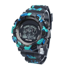 Kids Watches Relogio Masculino Led Watch Top Brand Luxury Boys Quartz watch Date Sports Clock Montre Enfant watches