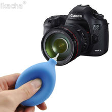 Universal Dust Blower Cleaner Rubber Air Blower Pump Dust Cleaner DSLR Lens Cleaning Tool For SLR Camera Binocular Lens CCD