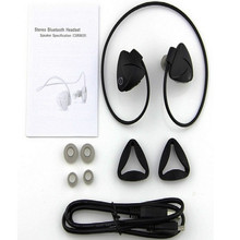Phone Accessories Mobile New Earphone & Headphone Wireless Sports Running In-ear Earphone Bluetooth(China)