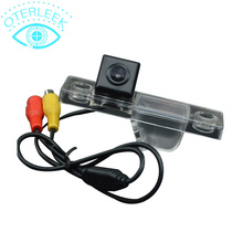 Car Rear View camera led HD Reverse camera Rearview Parking Camera For CHEVROLET EPICA/LOVA/AVEO/CAPTIVA/CRUZE/LACETTI HRV/SPARK(China)