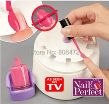 Free Shipping Hot Sell 1 Set Creative Perfect Nail Manicure Salon Art Instrument Toiletry Set Tool