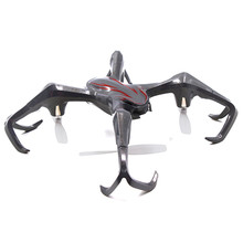 S6 Striders Quadcopter RC 6Axis Gyro LED Light 4ch USB RC Helicoptero Mini Copter Toys Wrestling Helicopter Charging Toys