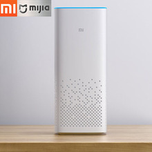Buy Original Xiaomi AI smart speaker Voice Remote Control bluetooth 4.1 speaker Artificial Intelligent WiFi Mi smart Speaker for $95.90 in AliExpress store