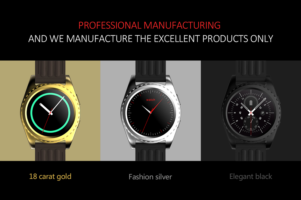 GS3 Smart watch (3)