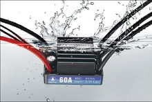 Hobbywing Boat ESC Seaking 60A V3 Watercooling low-voltage cutoff protection Boat length <70CM For Competition Or Fun
