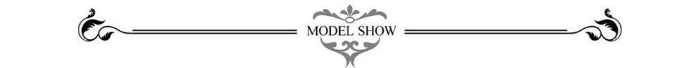 2-model show