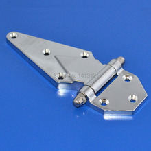 free shipping  Cold store storage hinge oven hinge industrial part Refrigerated truck car door hinge zinc alloy  hardware