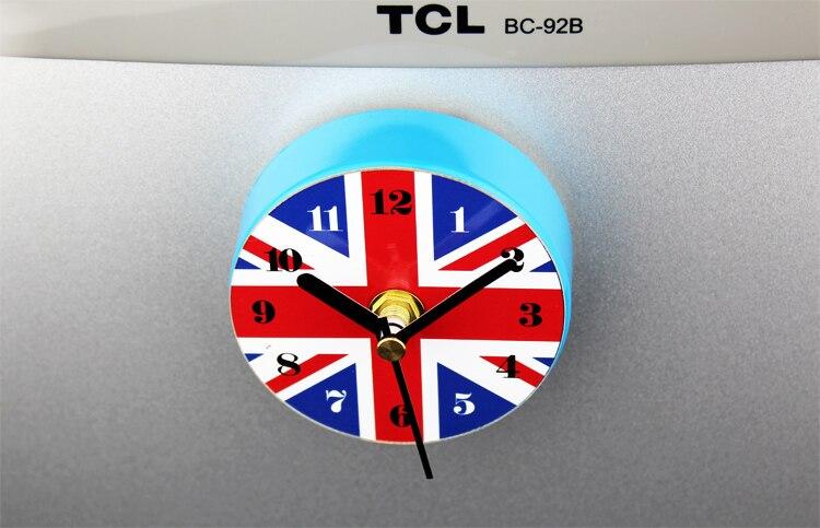 Kühlschrank Uhr Magnetisch : Großhandel britische flagge uhr 3d kühlschrankmagnete welt tourismus