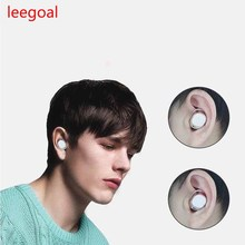 Mini Invisible earbuds Wireless Bluetooth Earphone Earbud Headset with Micro S630 Stere earphone For Iphone xaomi Android phone(China)