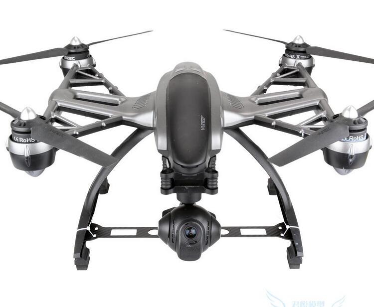 YUNEEC Q500 Full Carbon Fiber Gimbal Camera Protector Camera Protection Frame Anti-collision Crash-proof Free Shipping<br><br>Aliexpress