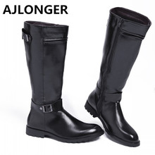 male high boots handsome male boots pro denim boots riding boots simple popular free shipping