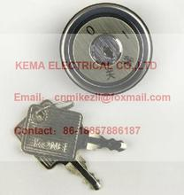 KONE elevator parts | KONE lift electric lock | KONE base lock(China)