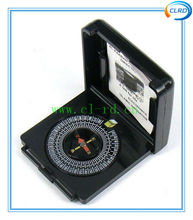 muslim prayer compass, qibla compass for travel, free shipping QURAN(China)