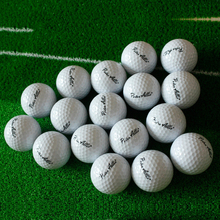 Free Shipping 4PCS Golf Game Ball Three Layers High-Grade Golf Ball Wholesale Direct Manufacturer Promotion Golf Balls