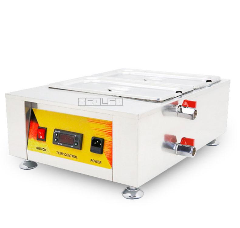 Chocolate melting machine (3)