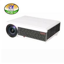 Everyone Gain TL98W Android 3D Projector Video Karaoke data show 1280*800 Suporte Para 1080P Projector Wifi Bluetooth LCD Beamer(China)