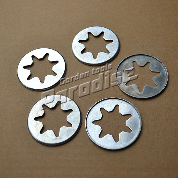 Rim washer for MS381 380 Chainsaw Spare Parts 5pcs<br><br>Aliexpress