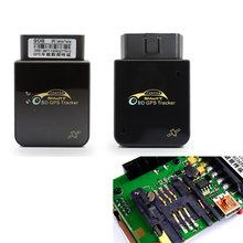 by DHL or EMS 20 pieces gps navigation system tv car gps trimble Gm908 car tracker gps tracking device locator obd line