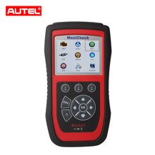 (Ship from US No Tax)Autel MaxiCheck Pro EPB/ABS/SRS/SAS/TPMS Function Special Application Diagnostics MaxiCheck Pro(Hong Kong)