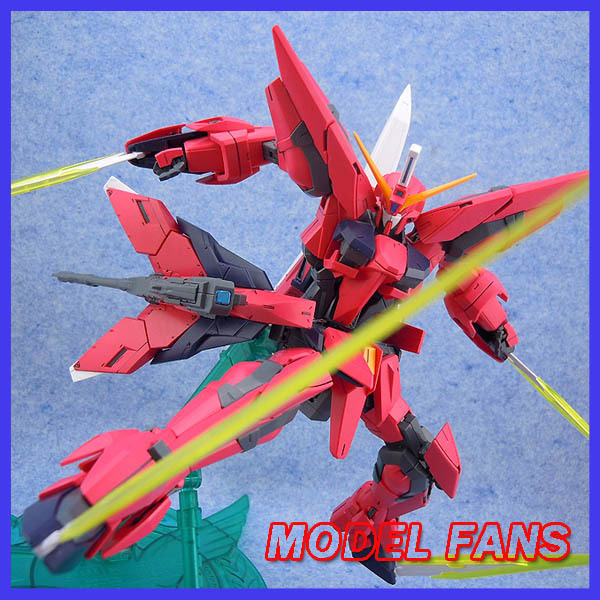 MODEL FANS DABAN  MG assembly  Gundam SEED model 1:100 Aegis GAT-X303 Can be deformed Free shipping action figure<br>