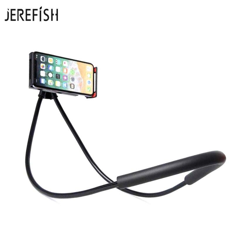 Colgante-en cuello manos libres Teléfono Inteligente titular colgar-en cuello teléfono inteligente Soporte