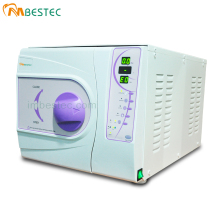 Class B 23L Vacuum Steam Dental Autoclave Sterilizer Medical Autoclave FREE SHIPPING