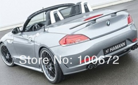 Top selling FRP unpainted grey primer rear wing, trunk spoiler for BMW E89 Z4 09-13(Fits for BMW E89 Z4 HM style 09-13)<br><br>Aliexpress