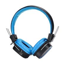 Superior Price Wireless Bluetooth Foldable Headset Stereo Headphone Earphone for iPhone A08(China)