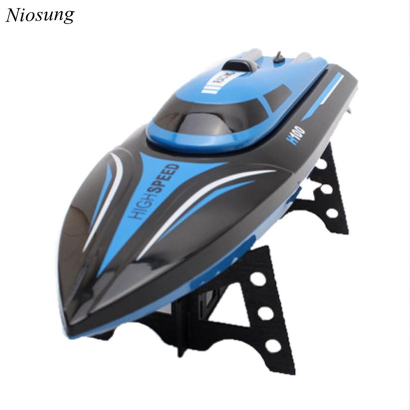 New Skytech H100 2.4G 4CH Water Cooling High Speed RC Simulation Racing Boat Outdoor<br><br>Aliexpress