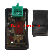 New  Arrival 125CC Dirt Pit Bike Ignition AC CDI Box  5 Pin CDI For 110cc Lifan Loncin Engine  ATV Spare Parts 70 90 110cc