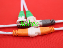 2 Pin SM Female Male Extension Connector Cable Wire For 5050 3528 LED Rigid Strip Module Light led pane downlight bulb