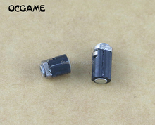 OCGAME Original Axis Repair Part Axle For Nintendo DS Fat NDS hinge High Quality 20pcs/lot(China)