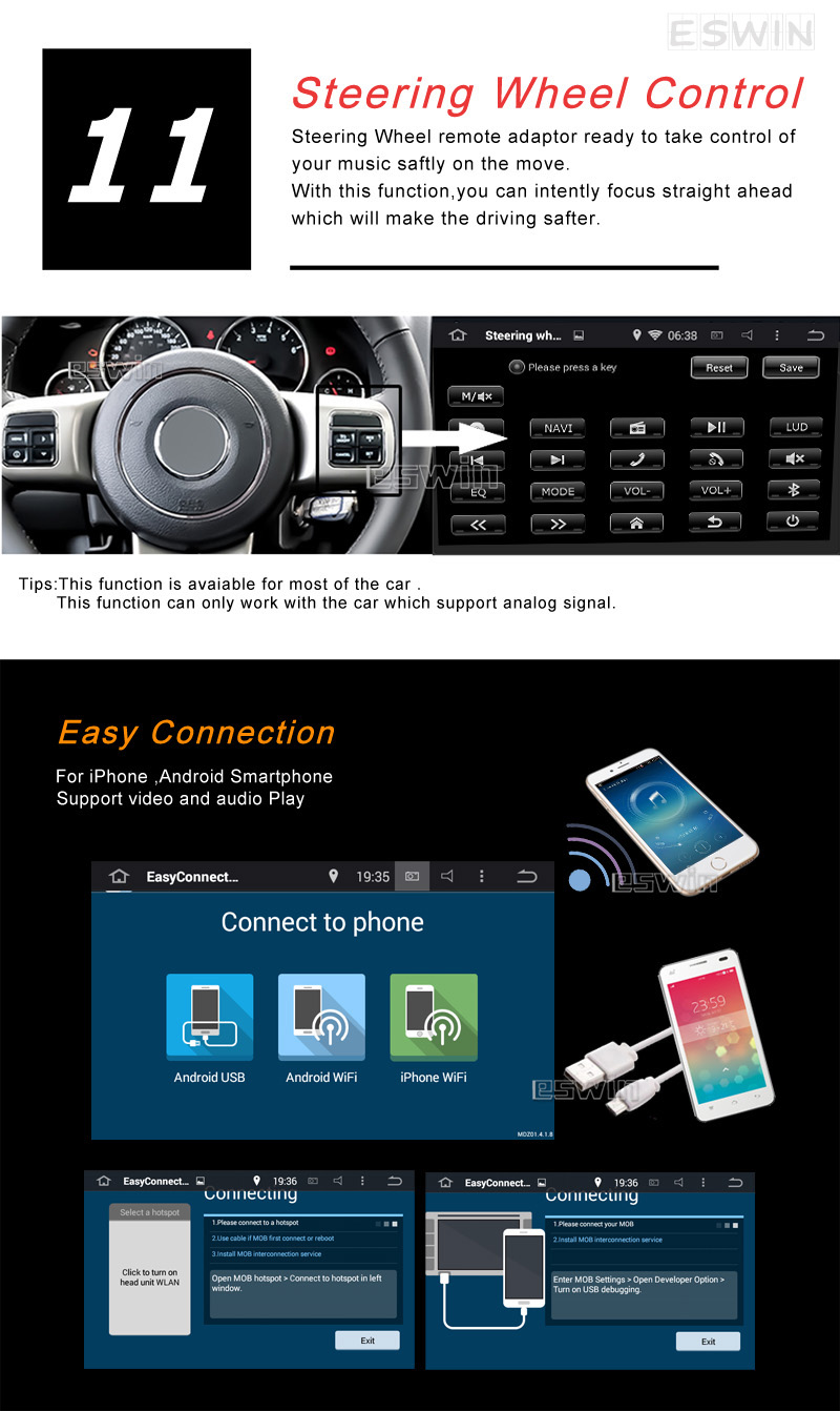 Newest 6.95 Android 5.1 Quad Core Car Radio DVD GPS For Toyota RAV4 Prado Corolla Vios Hilux Terios Fortuner Camry Stereo Radio